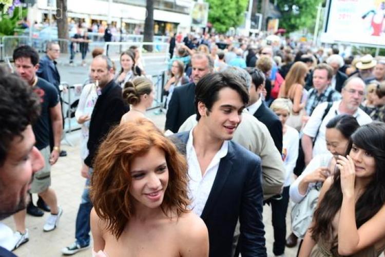 Loverboy, filmul care imbina dragostea si prostitutia, ruleaza la Cluj! VEZI PROGRAMUL CINEMA