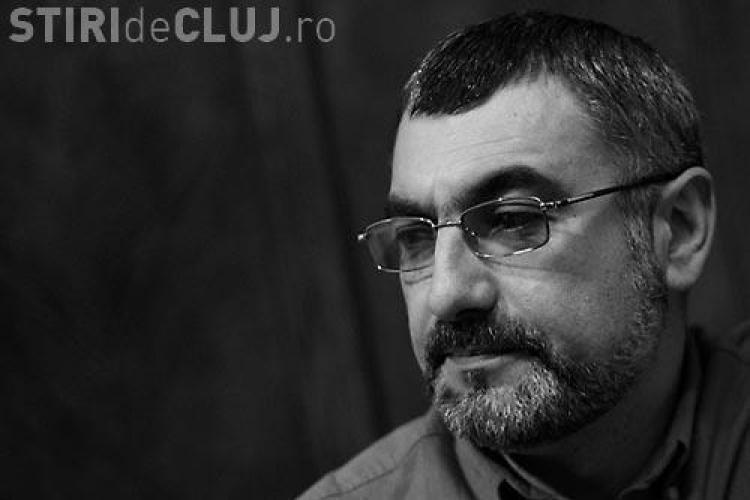 Ioan Pavel Azap, redactorul revistei Tribuna, isi lanseaza doua volume