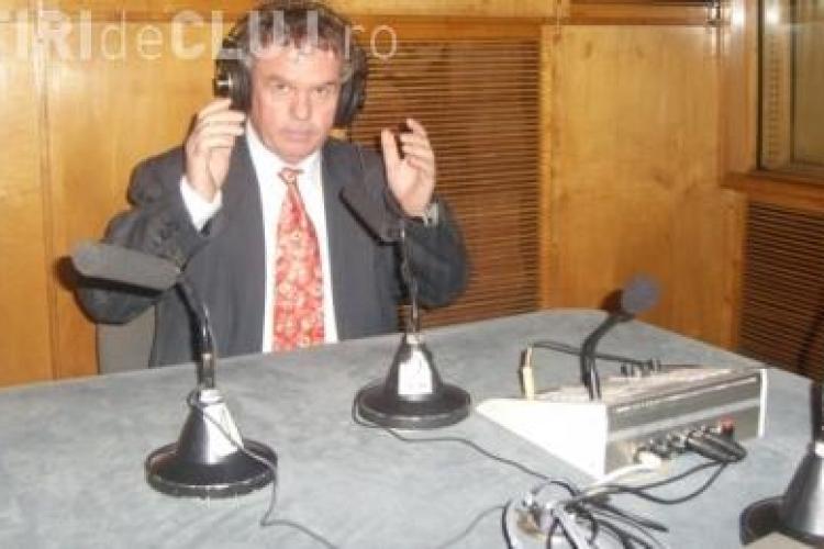 Ilie Dobre, comentatorul radio, a intrat in Cartea Recordurilor cu un gol de 27 de secunde AUDIO