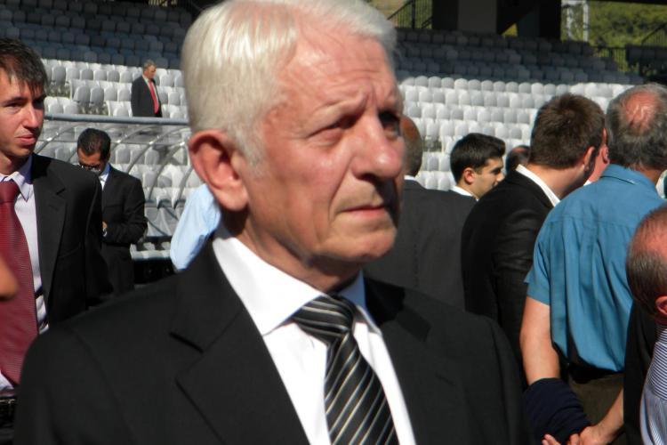 """Remus Campeanu pe Cluj Arena! Gloria U Cluj a bagat mingea """"ate"""" din penalty VIDEO"""