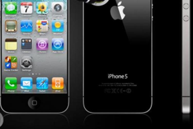 LIVE Lansarea iPhone 5, ora 20.00, ora Romaniei