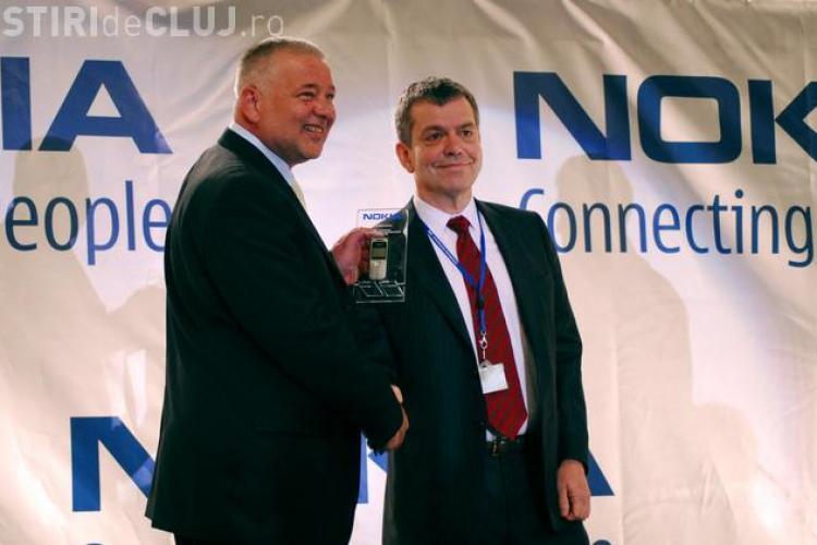 Marius Nicoara: Banii din stadionul Cluj Arena ar fi tinut Nokia la Jucu VIDEO