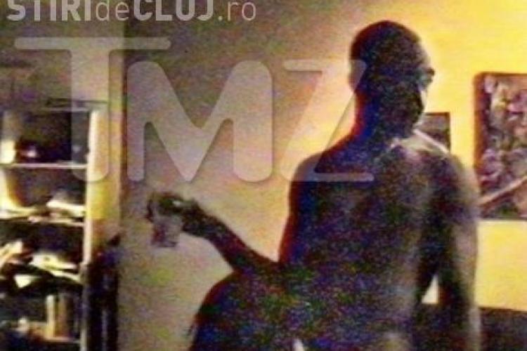 Tupac intr-un filmulet porno, din 1991