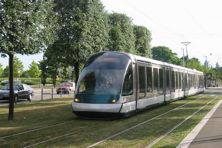 Licitatie noua pentru achizitia tramvaielor cu WiFi care vor circula in Cluj-Napoca! Pretul a crescut