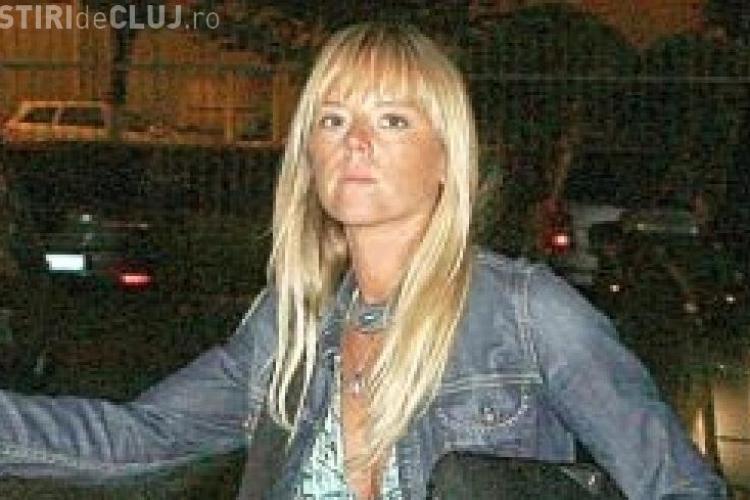 """Dupa ce s-a certat cu Jorge Costa, sotia """"animalului"""" a produs si un accident de circulatie EXCLUSIV"""