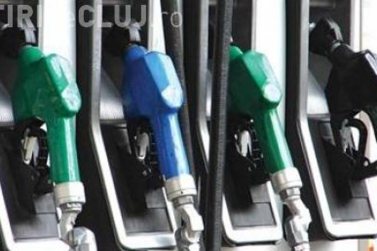Benzina si motorina se scumpesc