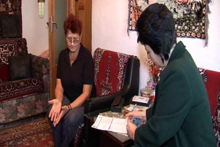 Recensamant 2011 Cluj: 7% dintre clujeni au raspuns intrebarilor recenzorilor. Topul pe localitati