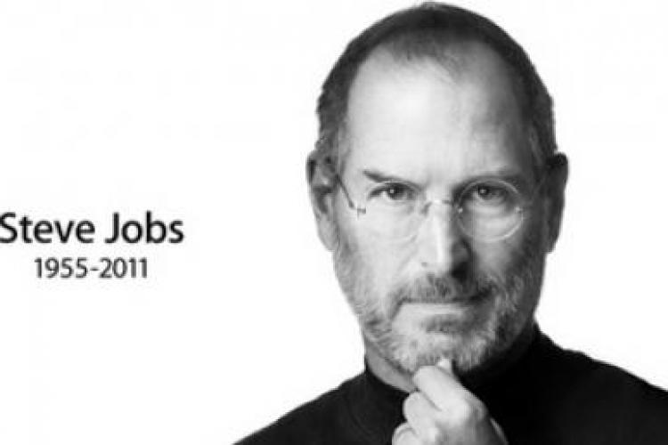 Biografia lui Steve Jobs: S-a operat de cancer cu 9 luni intarziere
