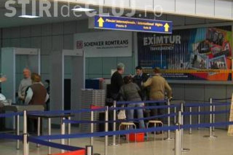 Carpatair pleca oricum de la Cluj! Compania si-a anuntat angajatii acum cateva zile ca raman pe drumuri din 1 noiembrie