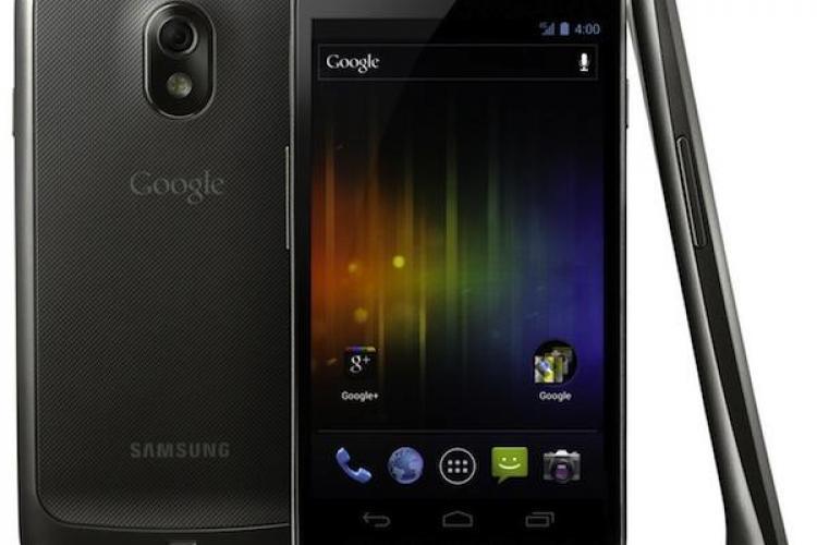 Cum arata Nexus Galaxy si Android 4.0! iPhone 4S are motive de ingrijorare? VIDEO