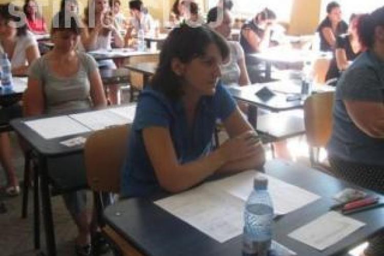 TNL Cluj vrea burse mai mari pentru elevi