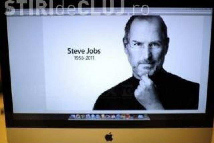 Cand va aparea in romana biografia lui Steve Jobs