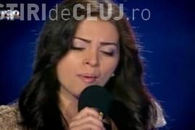 Irina Tanase - VIDEO - VOCEA ROMANIEI! Piesa Summertime este interpretat de un nou concurent