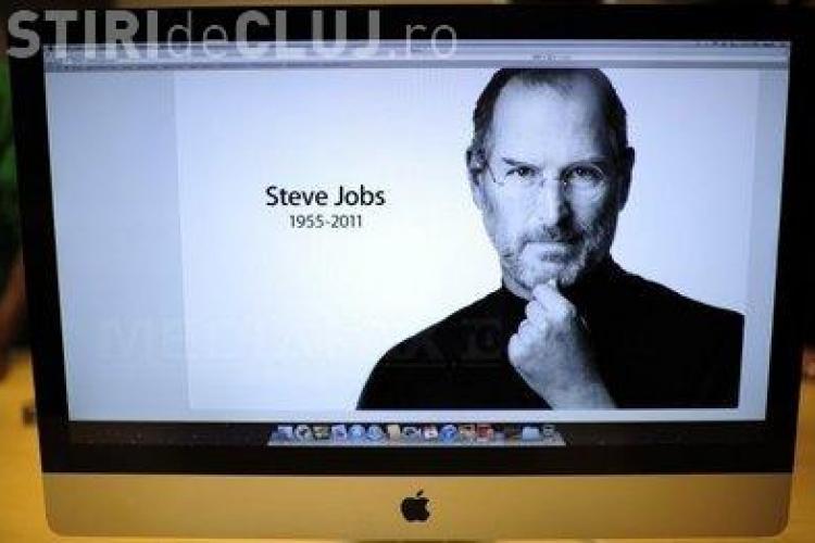 Cand este Ziua Steve Jobs! Apple pregateste o ceremonie de omagiu
