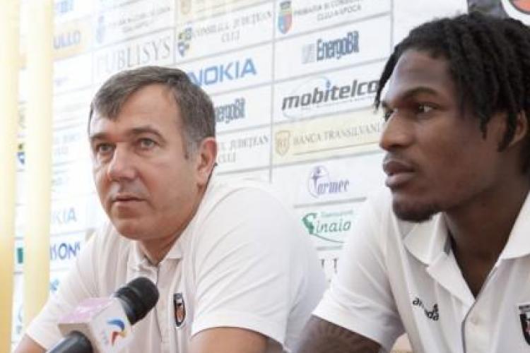 Kyndall Dykes despre meciul cu CSM Bucuresti, de duminica: Va fi o partida dificila