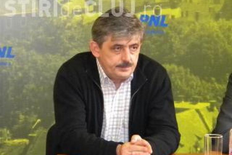 Uioreanu acuza alocari de fonduri pe criterii politice in scolile clujene