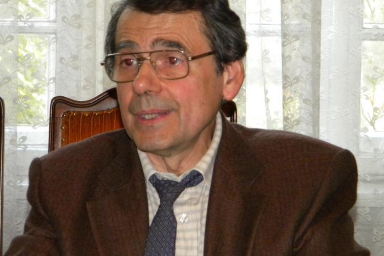 Prof. dr. Gheorghe Benga, clujeanul omis de la premiul Nobel, descrie importanta proteinei canal pentru apa VIDEO