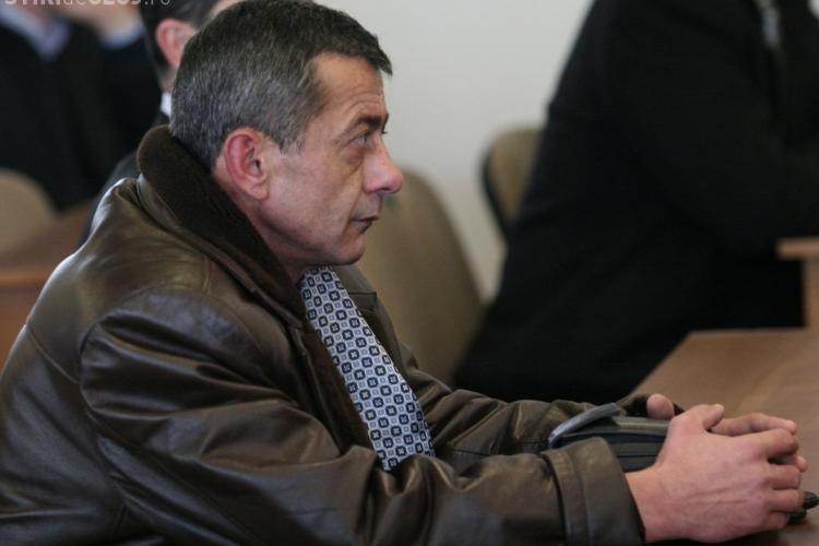 Trafic cu utilaje furate sub ochii politistilor clujeni. Sef din Politia Cluj mentionat in dosarul utilajelor furate din Franta