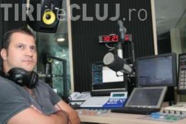 Serban Huidu a castigat o mica avere in 2010