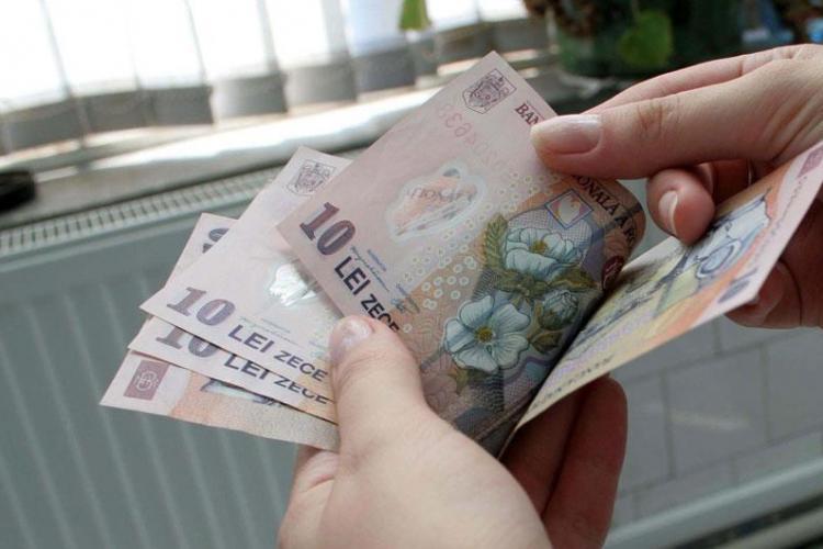 De unde se ridica formularele pentru ajutoarele de incalzire in Cluj-Napoca