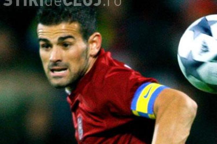 Jucatorii de la CFR Cluj au intrat in silenzio stampa! Vezi motivele invocate de Ricardo Cadu