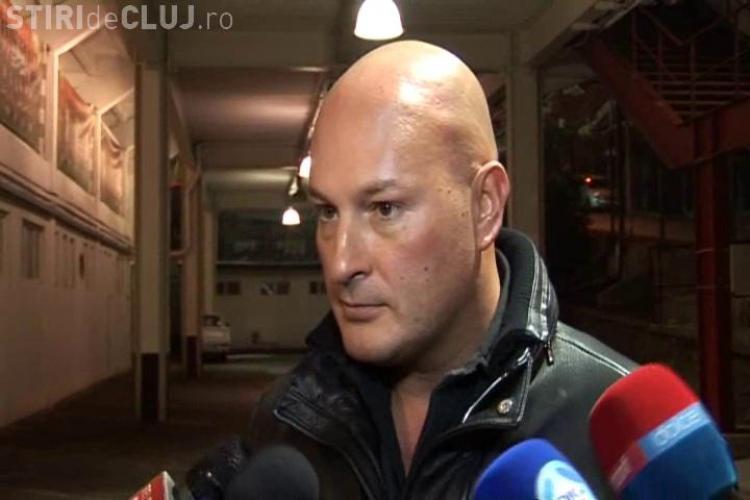 Paszkany asteapta ca CJ Cluj sa ii modernizeze stadionul: Stiu ca au fost ocupati cu inaugurarea Cluj Arena VIDEO
