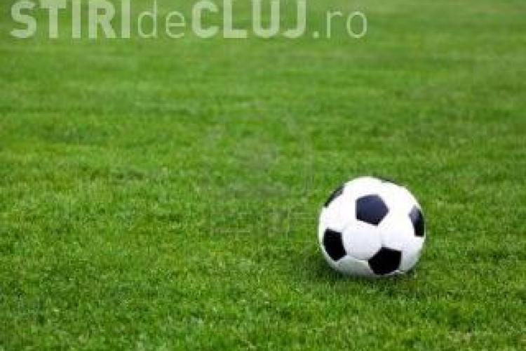 Juniorii CFR Cluj si U Cluj au facut egal