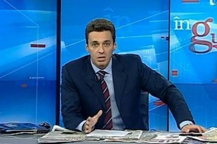 """Mircea Badea: """"Huidu a avut noroc! Cand ai o contributie, atunci nu mai e ghinion"""""""