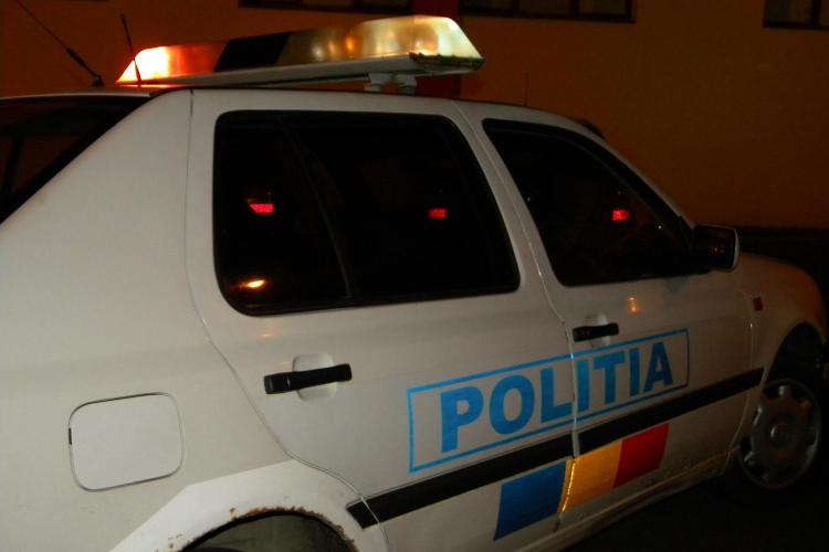 Sofer mort de beat a produs un accident la intersectia strazilor Giordano Bruno si Corneliu Coposu