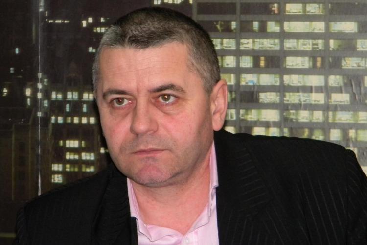 Mircia Giurgiu  va face greva in Parlament si va purta o banderola alba pe brat