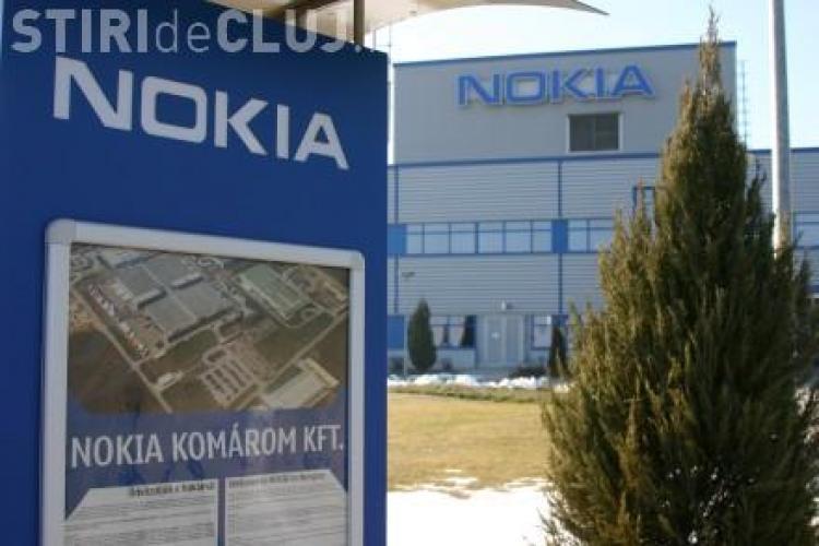 Ungurii tin cu dintii de fabrica Nokia de la Komarom. Noi nici nu am stiut ca finlandezii pleaca