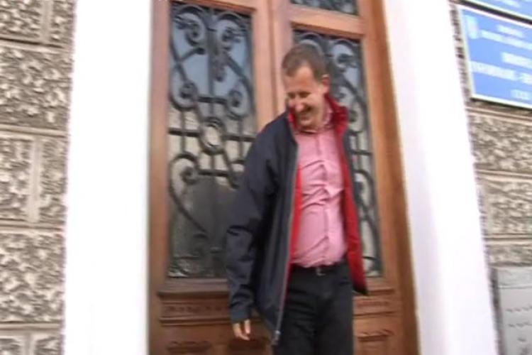 Ce a declarat la DNA seful SC Cluj Arena SA, Radu Ratiu VIDEO