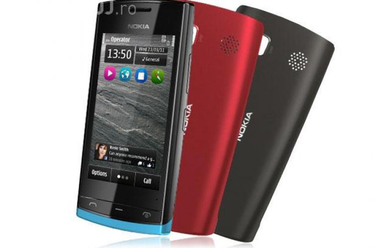 Ce smartphone vor primi angajatii de la Jucu la despartirea de Nokia VIDEO