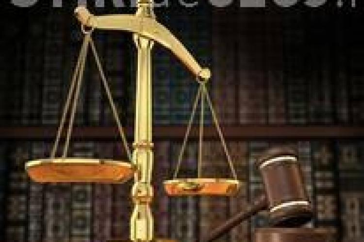Dezastru la Cluj la examenul de primire in Barou. Un judecator cu 25 de ani vechime a picat
