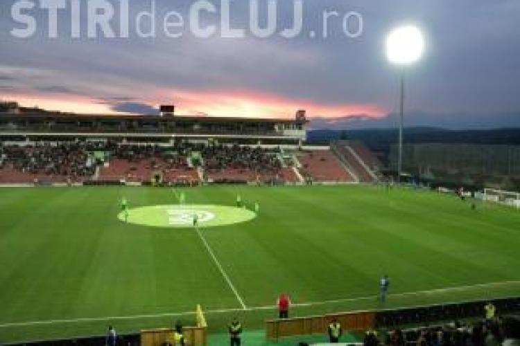 CFR Cluj - Dinamo 2-3. REZUMAT VIDEO Gol Niculae dupa minutul 90
