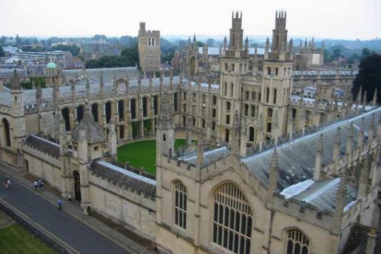 Care sunt cele mai bune 15 universitati din Europa