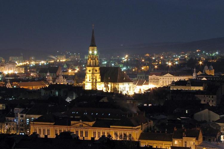 Clujenii au super-proiecte in concursul national de idei urbane! Votati-le AICI