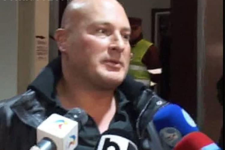 Paszkany acuza ca Dinamo a jucat cu arbitrii: Mingea a fost in plasa 20 de cm. Sa vina arbitri straini. Tudor e praf VIDEO