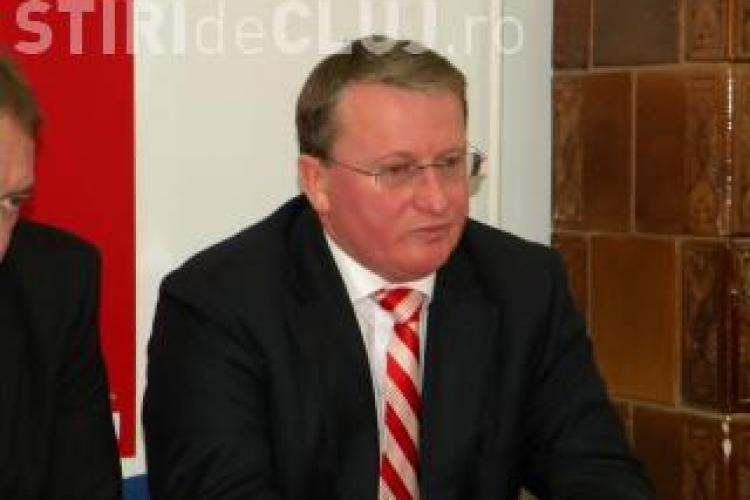 PSD Cluj acuza ca lucrarile la tramvai blocheaza circulatia in Manastur
