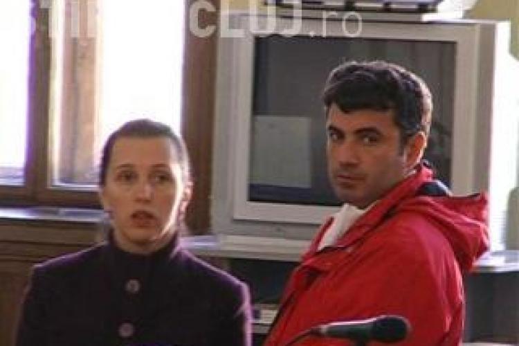 Tomescu, politistul din Gherla care a omorat un barbat pe trecerea de pietoni si a fugit, a primit numai 9 luni