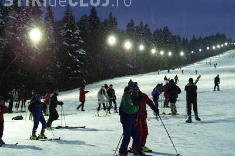 Boc: Romanii trebuie sa renunte sa mai mearga la schi in Austria si sa vina la Brasov