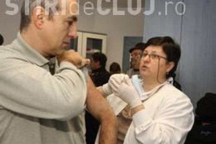 Vaccinul care te ajuta sa te lasi de tigari