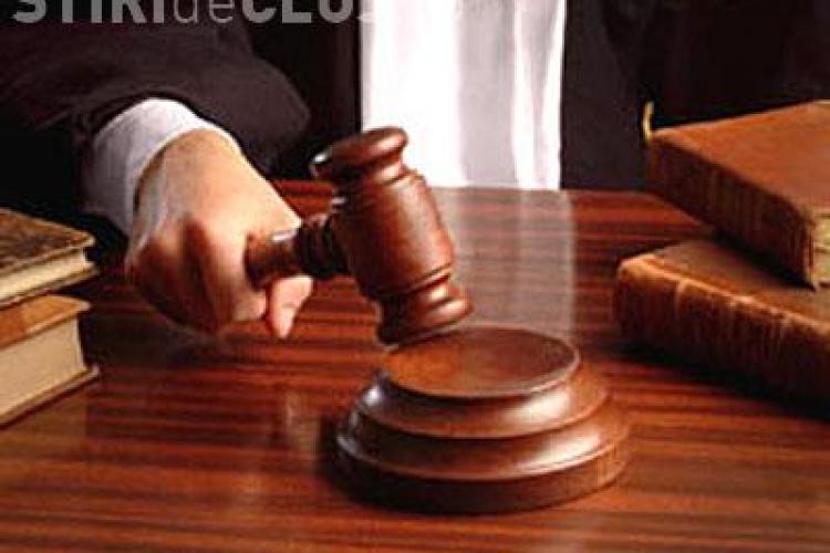Primarii din comuna Sant si comuna Tiha Bargaului, Bistrita-Nasaud trimisi in judecata de procurorii clujeni
