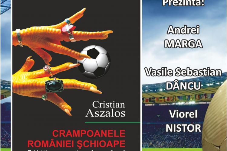 Prima carte despre tabloidizarea presei sportive, lansata la UBB Cluj