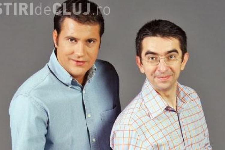 """Mihai Gainusa: """"Sunt alaturi de Serban Huidu. Ii respect decizia de a se retrage din viata publica"""""""