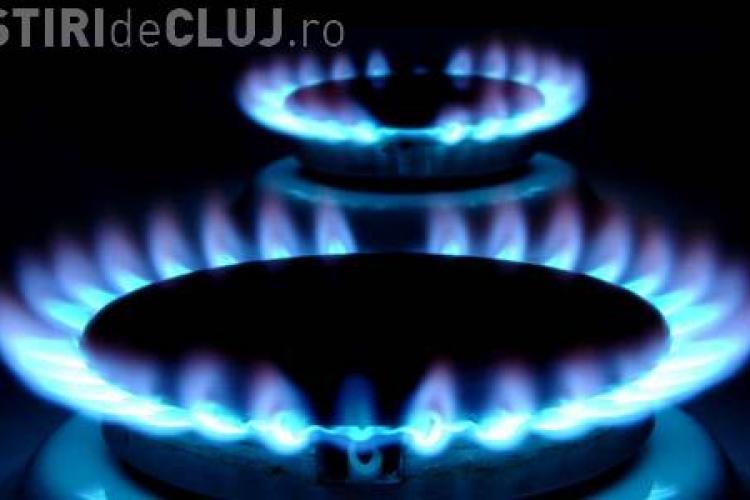 Se ia gazul pe mai multe strazi din Cluj-Napoca, vineri, 4 noiembrie
