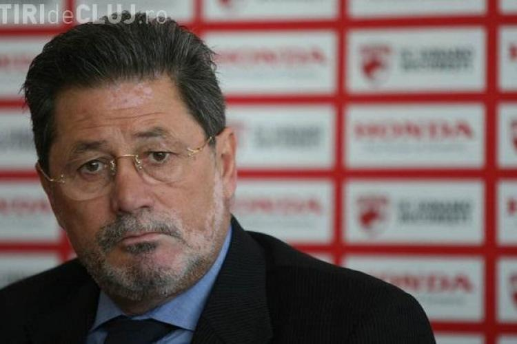 """Cornel Dinu despre meciul CFR Cluj - Dinamo: """"A fost o razbunare impotriva diavolului!"""""""