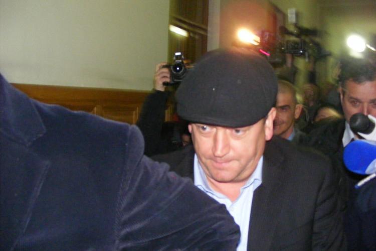 Radu Bica, vicele de la Consiliul Judetean Cluj, arestat pe 29 de zile. Vezi ce a declarat la Curtea de Apel VIDEO