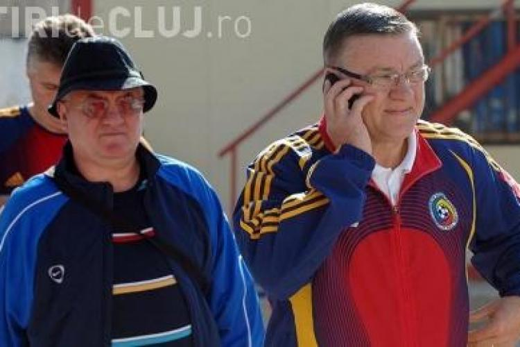 Dumitru Dragomir si Mircea Sandu, urmariti penal in cazul excluderii Universitatii Craiova din Liga 1