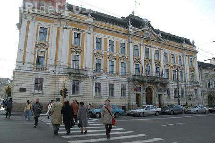 Cine ar castiga Primaria Cluj-Napoca, daca duminica ar fi alegeri! Sondaj STIRI de CLUJ